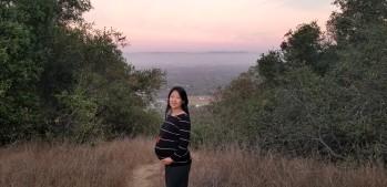 PREGNANCY – ALIEN TO AMERICAN